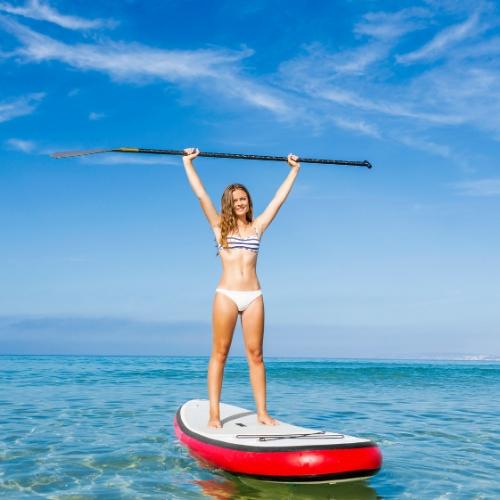 Kayak & Paddle Service