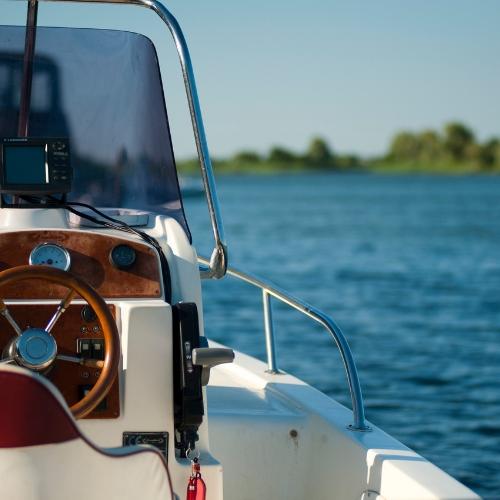 Rent a Boat Service